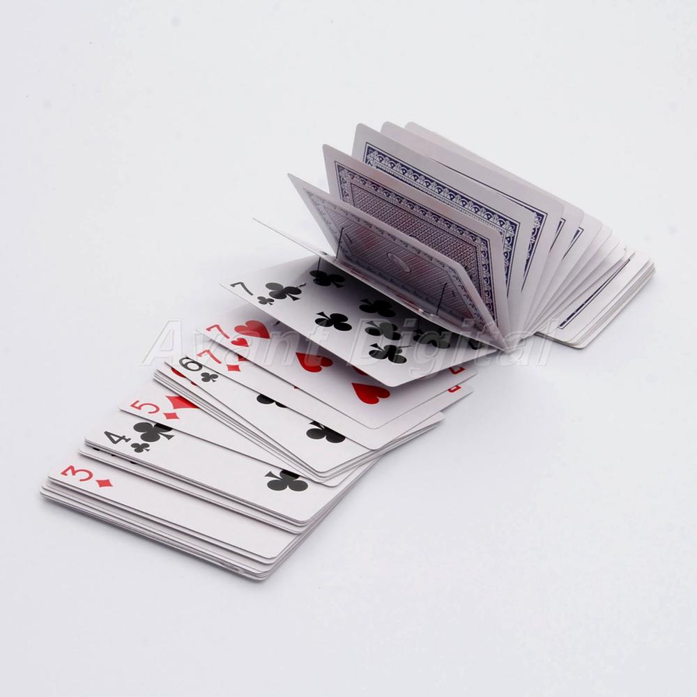professional magic trick electric deck of cards prank prop