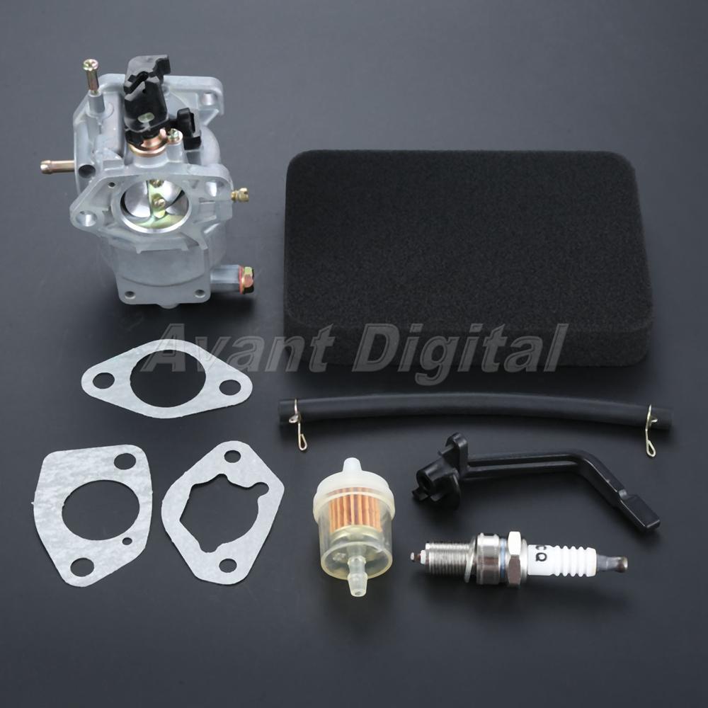 Fit For Generac Power 0G8442A111 Carburetor 389CC GP5500 Portable Generator Set
